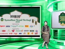 Ramadhan Brand Berbagi 2021, Berbagi untuk 1.000 Kebaikan