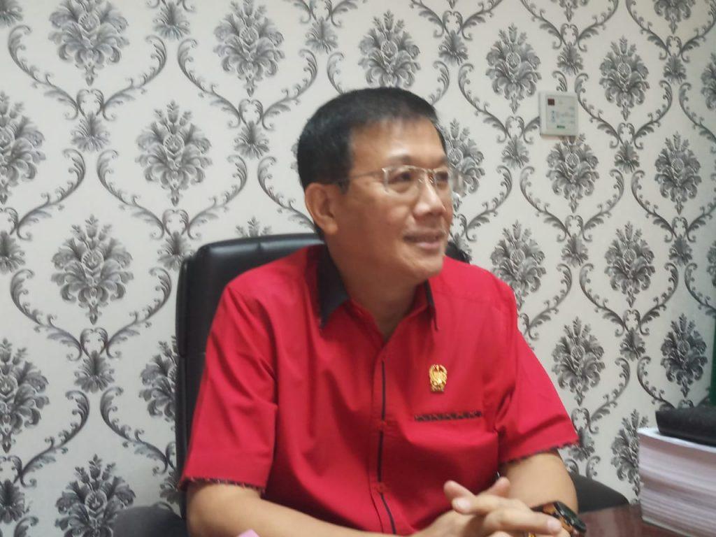 Ketua DPRD Medan Sarankan Seluruh Puskesmas di Medan Miliki Dokter Spesialis