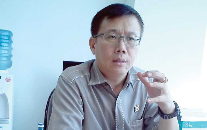Ketua DPRD Medan : Selalu Patuhi Protokol Kesehatan dan Vaksinasi