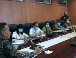 Komisi II DPRD Medan Rekomendasikan Operasional PT API di Tutup Sementara