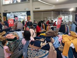 Kabid Humas Polda Banten : Patuhi Prokes Saat Berbelanja