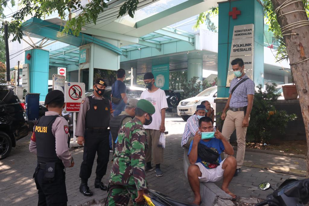 Pemko Medan Gencar Patroli Prokes dan PPKM Berbasis Mikro