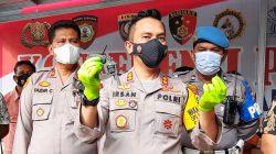 Pria Pemilik Senpi di Medan Terancam 10 Tahun Penjara