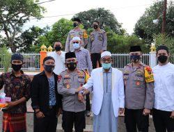Pimpinan Ponpes Al-Kautsar Al-Akbar Imbau Masyarakat Tidak Takbiran Keliling