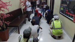 85 Orang Diamankan Polda Banten di Hari Ke -8 Hari Operasi Premanisme