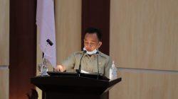 DPRD Dorong Pemko Medan Terus Tegakkan Prokes