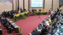 Fraksi Partai Demokrat DPRD Medan Kritisi Kinerja 6 OPD