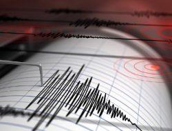 Breakingnews : Gempa M 5,3 Guncang Gunungkidul Yokyakarta