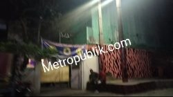 Lokasi Judi di Macan Yaohan Langgar Prokes