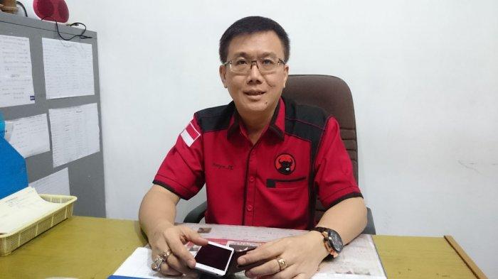 Ketua DPRD Medan Himbau Masyarakat Tetap Patuhi Prokes