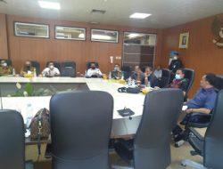 Komisi IV DPRD Medan Mediasi Perseteruan Pengusaha Reklame Dengan Dinas Terkait