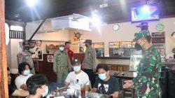 Pemko Medan Gencar Patroli Prokes & PPKM Berbasis Mikro