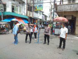 Patroli Prokes dan Pengawasan PPKM Mikro Terus Berlanjut