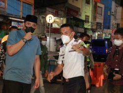 PPKM Darurat di Medan Diterapkan