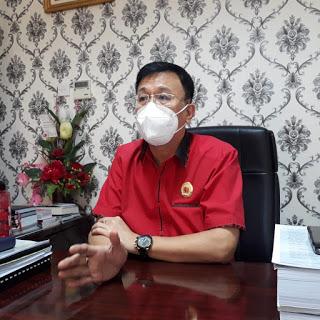 DPRD Medan Dukung Pemko Beri Bansos Masyarakat Terdampak PPKM Darurat