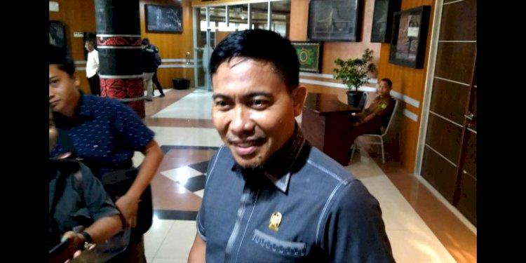 DPRD Medan Pertanyakan Masalah Gagalnya Tender Jembatan Sicanang