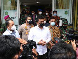PPKM Darurat Diberlakukan di Medan