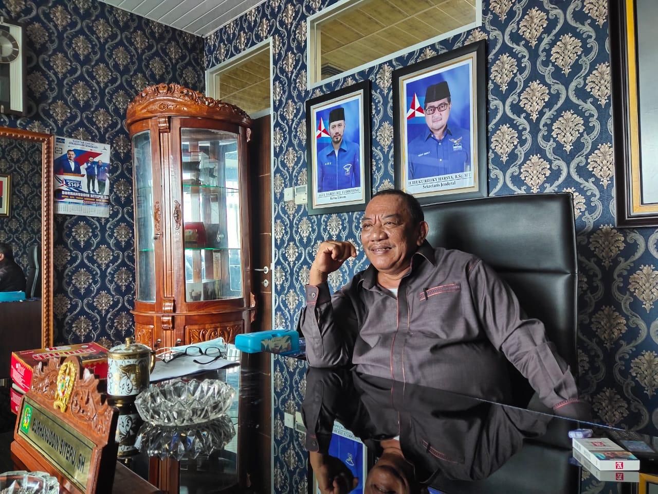 DPRD Medan Pertanyakan Anggaran Covid-19 dan Kebijakan PPKM Darurat