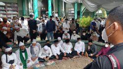 Koordinator Wartawan DPRD Medan Ucapkan Belasungkawa Wafatnya H Anif
