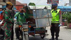 PPKM Level 4 Kota Medan dan Siantar Diperpanjang