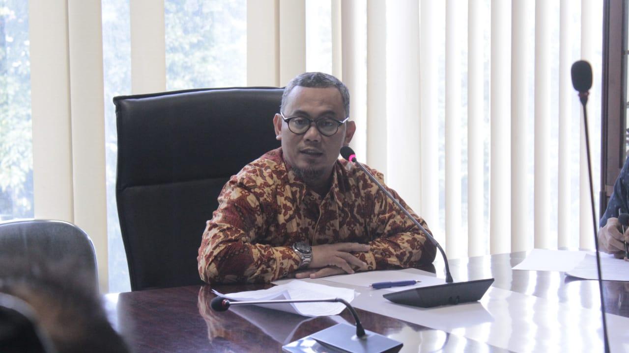 Rudianto Simangunsong Harap Masayarakat Patuhi PPKM Darurat