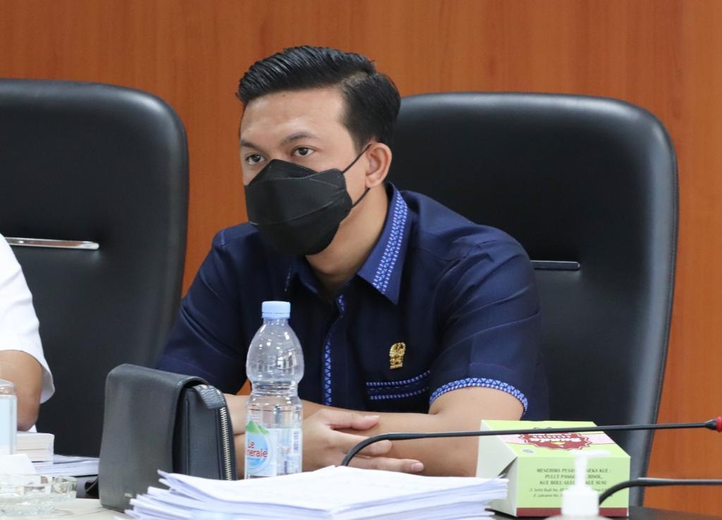 DPRD Medan Apresiasi Penambahan 33 Unit Truk Pengangkut Sampah