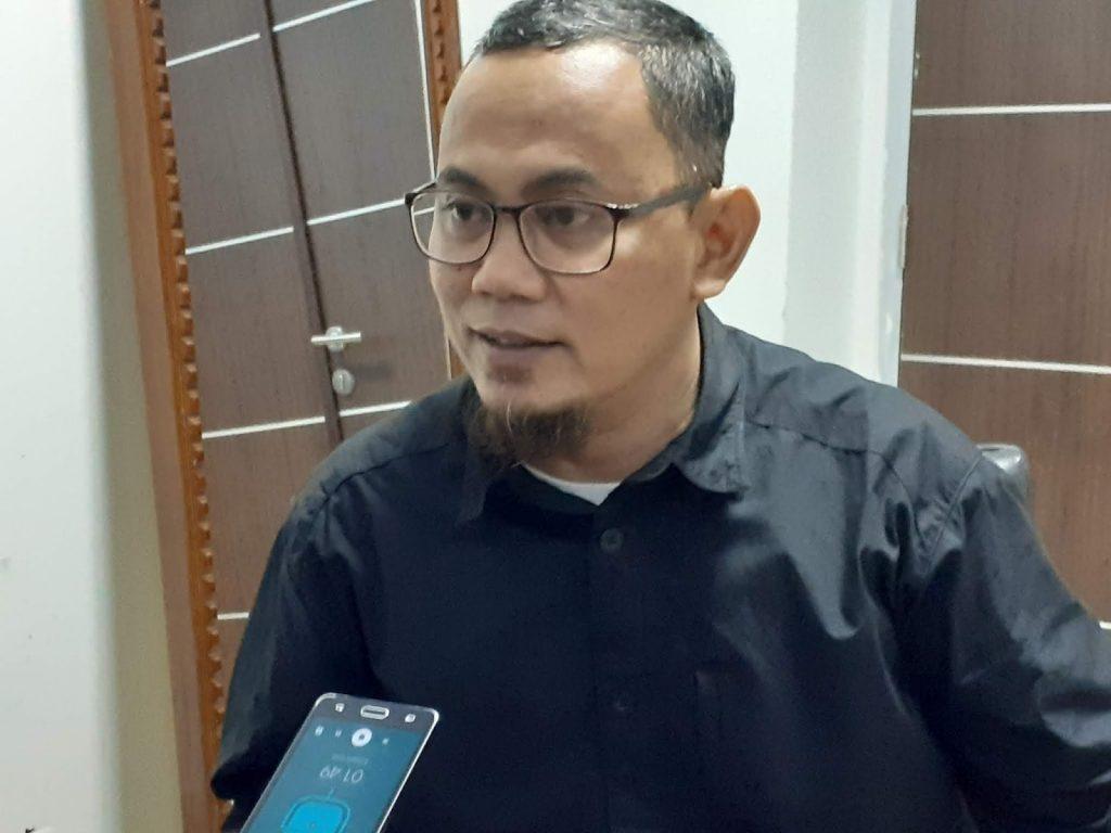 DPRD Medan Apresiasi Wali Kota Berantas Judi