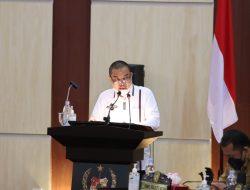 DPRD Minta Dinkes Evaluasi Pelayanan RSUD Pirngadi dan Puskesmas