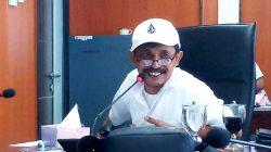 Hendri Duin Minta Berdayakan dan Siapkan Relokasi PKL untuk Ekonomi Kerakyatan