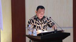 Fraksi Gerindra Menghimbau Pemko Tidak Bergantung dari Dana Transfer Pemerintah Pusat