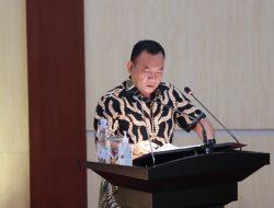 Fraksi Gerindra Menghimbau Pemko Medan Tidak Bergantung dari Dana Transfer Pemerintah Pusat