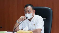 Pansus RTRW Sepakat Lap.Merdeka Medan Masuk Cagar Budaya Tertuang Dalam Perda