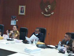 SPBU Sudirman Ditetapkan di Zona RTH, Ini Tanggapan DPRD Medan