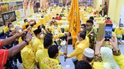 Sah!! Mahyaruddin Pimpin Golkar Tanjungbalai