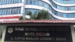 Dewan Apresiasi Pengembalian Uang Sertifikat CS DPRD Medan