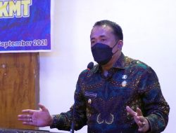 Wakil Wali Kota : Kita Hidupkan Koperasi Majelis Taklim di Kota Medan