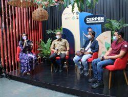Kemenparekraf RI Sosialisasikan Protokol CHSE Event