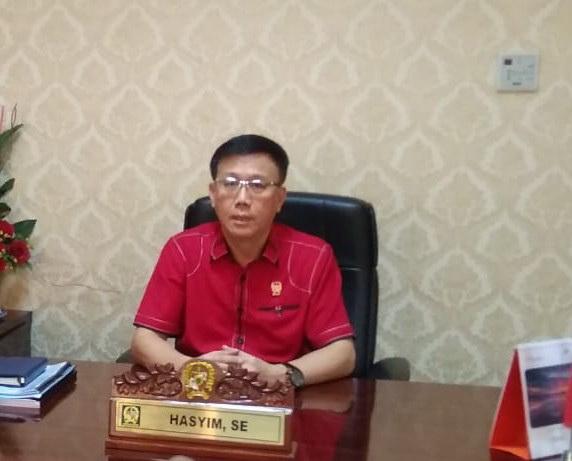 Ketua DPRD Medan : Patuhi Prokes dan 5M Serta 3T