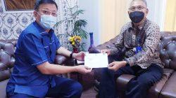 Ketua DPRD Medan Terima Konsul Belanda, Tawarkan Kerjasama Multi Aspek