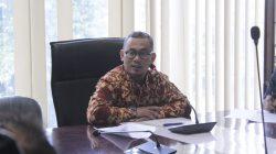 Ketua Komisi I DPRD Medan Himbau Masyarakat Tetap Patuhi Prokes