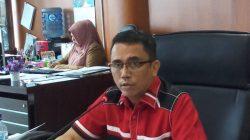 Ketua Komisi IV DPRD Medan Paul Mei Anton Simanjuntak