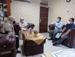 Komisi B DPRD Kota Medan Ajak Alumni KAMMI Berkontribusi Bangun Bangsa