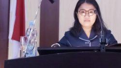 Margaret Marpaung : Pemko Harus Kerjasama dengan FKPD Selesaikan Masalah di Wilayah Kota Medan
