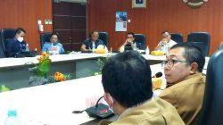 Rapat Pansus RTRW di DPRD Medan, Pemko Butuh Rp 90 T Penuhi RTH 20 Persen